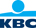 Logo of KBC