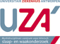 Logo of Slaapcentrum UZA